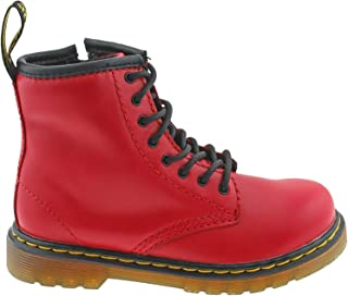 Dr. Martens Kid's Collection 1460 Delaney Boot (Little Kid/Big Kid)