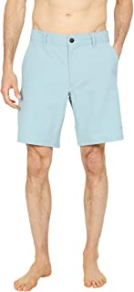 The North Face Men's Rolling Sun Packable Short, Tourmaline Blue, 36-REG