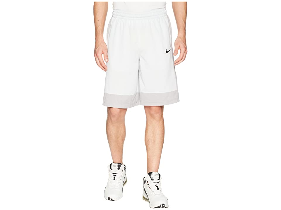 Nike Fastbreak Basketball Short (Pure Platinum/Atmosphere Grey/Black) Men