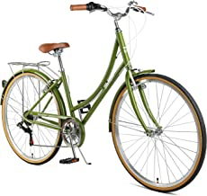 reid ladies bike