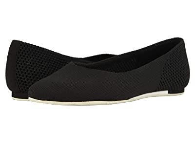 SoftWalk SAVA x SoftWalk Lea Knit (Black) Women