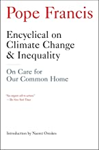 pope francis encyclical on climate change