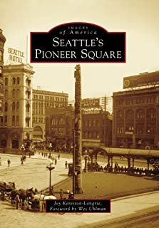 Seattle's Pioneer Square