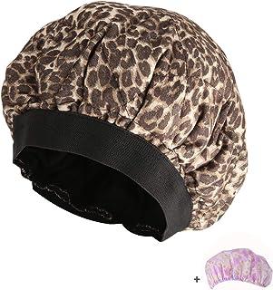 Locisne Capuchon conditionnement profond sans fil pour la chaleur des cheveux,micro-ondes pour thérapie des cheveux,capuch...