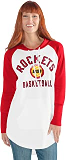 NBA Womens All Division Tunic Hoody