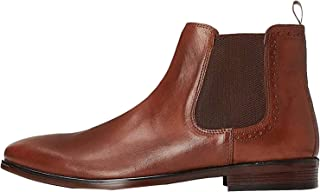 find. Marin Leather, Bottes Chelsea Homme