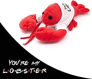 friends lobster shirt