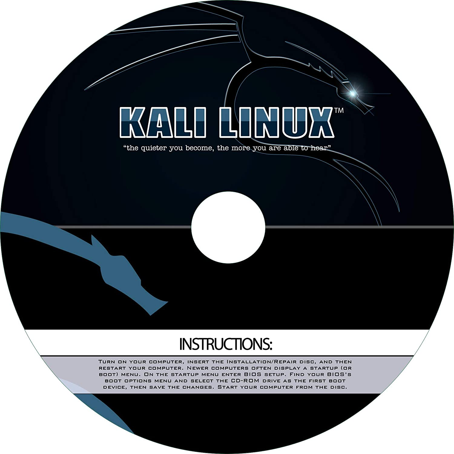 Kali Limited time for free shipping Linux Release Challenge the lowest price of Japan ☆ LTS