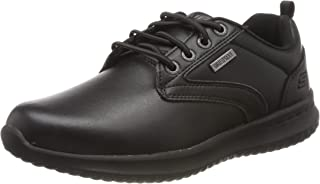 Skechers Delson-Antigo 男士牛津鞋