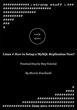 Linux # How to Setup a MySQL Replication Now?