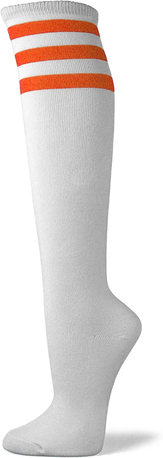 Couver Unisex White Knee online shop High Finally popular brand Fashion Casual Cotton w Socks Tube