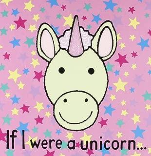 Jellycat Board Books, If I Were A Unicorn