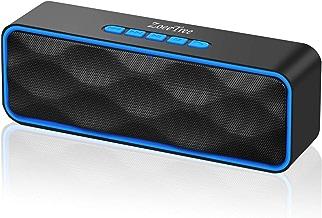 ZoeeTree S1 Wireless Bluetooth Speaker, Portable V4.2+EDR...