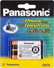 ShoppingHere for Panasonic Cordless Telephone Battery HHR-P104 NIMH Battery KX-FPG391, TG2302, TG2312, TG2313, TG2314 830mAh