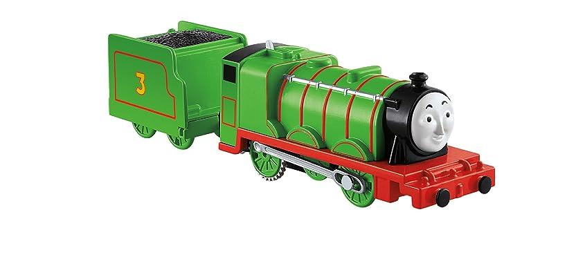 Fisher-Price Thomas & Friends TrackMaster, Motorized Henry Engine