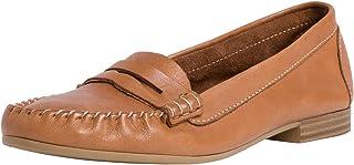 Tamaris Femme Chaussures Basses, Dame Mocassin,Chaussons