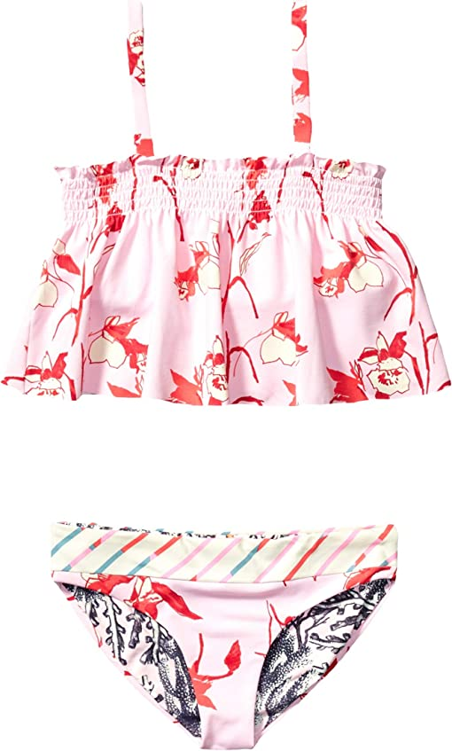 Taffy Pink Floral