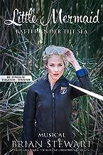 Little Mermaid Battle under the Sea Musical: English Spanish Bilingual (Spanish Edition)