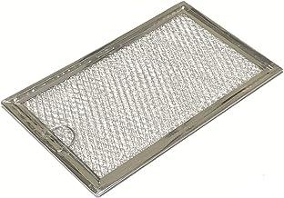 OEM GE Microwave Grease Filter Originally For GE JNM1541SM1SS, PVM9179DF1WW, PVM9179DF1CC, JVM1540DMC, JNM1541SM6SS