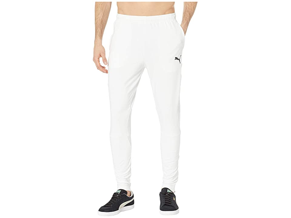 PUMA Liga Training Pants PRO (PUMA White) Men