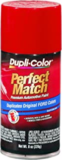 Best ford probe paint codes Reviews