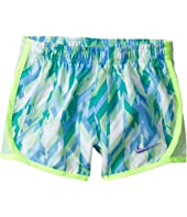 Nike Kids - Tempo Dry Shorts All Over Print (Toddler)