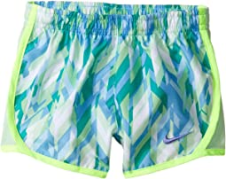 Tempo Dry Shorts All Over Print (Toddler)