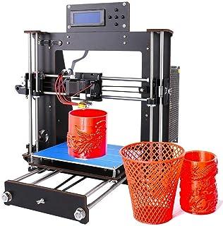 Impresora 3D, GUCOCO Mejorar Prusa I3 Pantalla LCD de