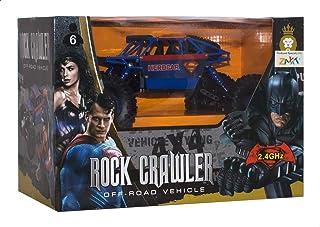 Avengers Radio Controlled Rock Crawler Car - 699-90A