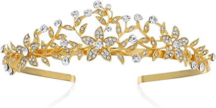 Best gold headbands for prom Reviews