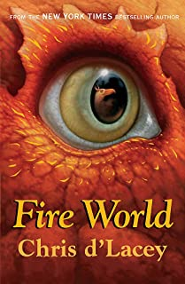 The Last Dragon Chronicles: Fire World: Book 6
