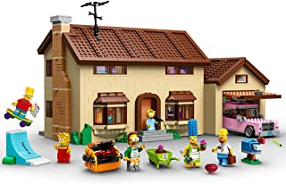 lego simpsons future sets