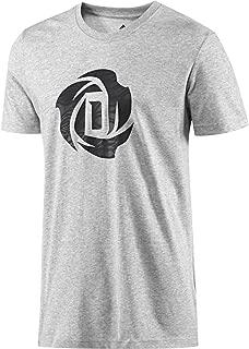 Tshirt Derrick Rose Basketball Homme