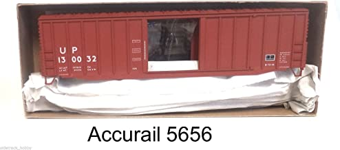 accurail freight cars