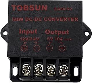 Best 5 volt dc dc converter Reviews