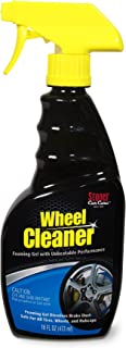 Stoner Car Care 92207 Wheel Cleaner, Tire and Wheel Care, Deep-Cleaning Foaming Gel, Dissolves Brake Dust, 16-Fluid Ounces...