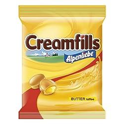 Alpenliebe Creamfills 46 pcs Pouch,184g
