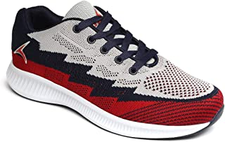 TR Zig-Zag Men Sport Shoes