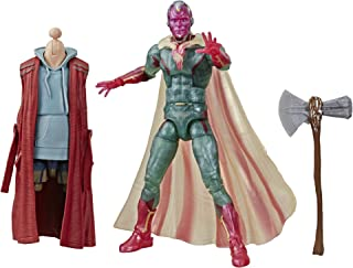 Best marvel legends vision Reviews