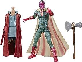 Marvel Avengers Legends Series Captain America: Civil War 6