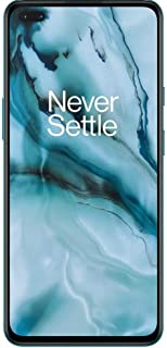 OnePlus Nord Dual Sim Blue Marble 12GB RAM 256GB 5G - Global India Version (Warranty Valid only in India)