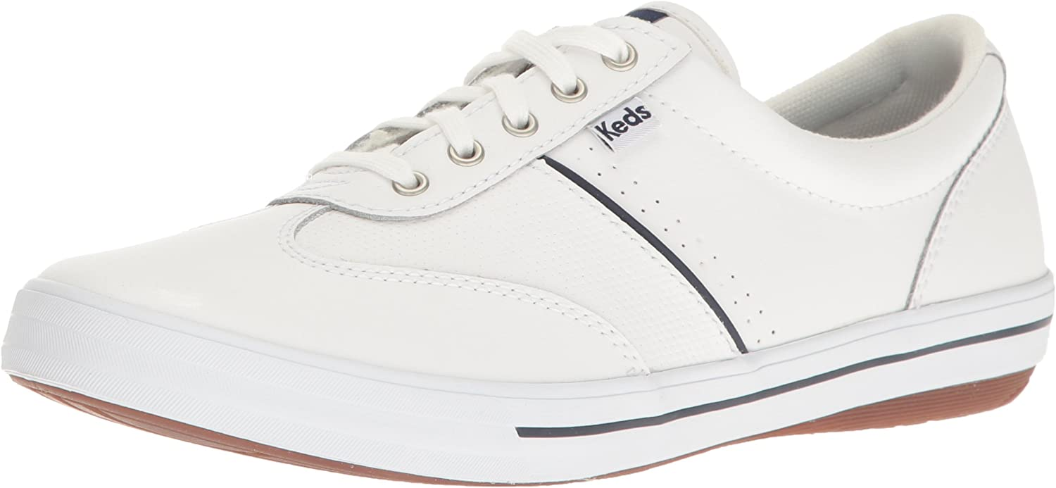 Keds Women's Craze Leather Fashion Sneakers