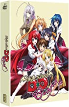 High School DxD Born - Intégrale - Edition DVD