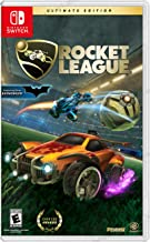 Rocket League Ultimate Edition - Switch