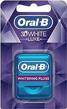 Seda dental Oral-B 3DWhite Luxe, Menta radiante - 35 m