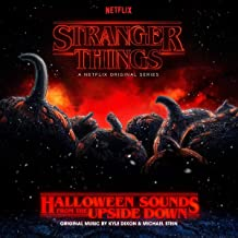 Stranger Things: Halloween Sounds From The Upside Down OriginalSoundtrack