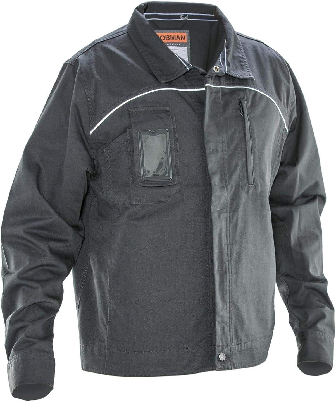 JOBMAN Workwear Men's Carpenter Jacket