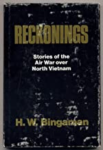 Reckonings: Stories of the Air War over North Vietnam