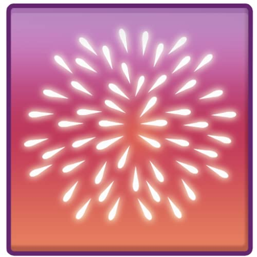 Fireworks Touch