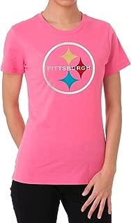 pink steelers shirt